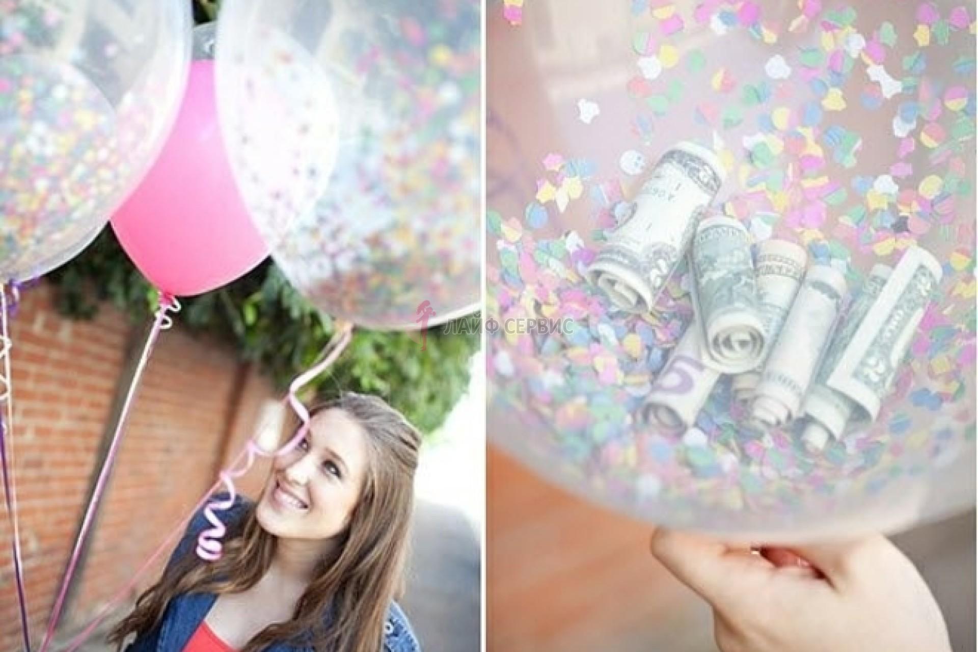 Оригинальный подарок подруге на день рождения - советы 69